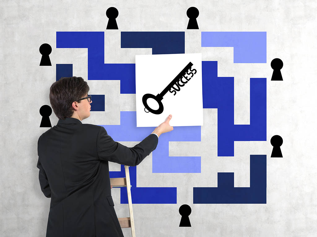 Planning Your Career Path: Is There a Magic Formula to